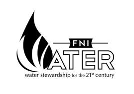 FNI WATER WATER STEWARDSHIP FOR THE 21ST CENTURY