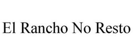 EL RANCHO NO RESTO