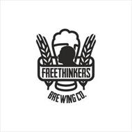 FREETHINKERS BREWING CO.