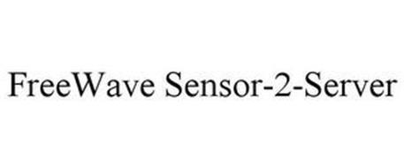 FREEWAVE SENSOR-2-SERVER