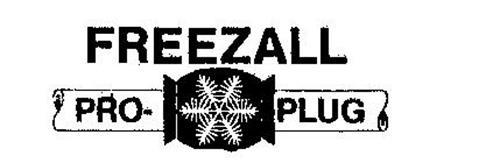 FREEZALL PRO-PLUG