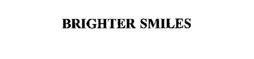 BRIGHTER SMILES