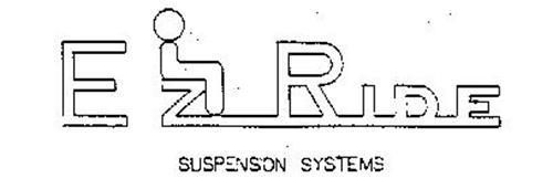 EZ RIDE SUSPENSION SYSTEMS