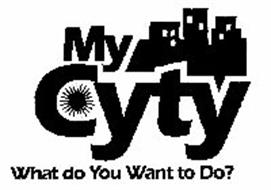 MY CYTY WHAT DO YOU WANT TO DO?