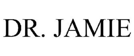 DR. JAMIE