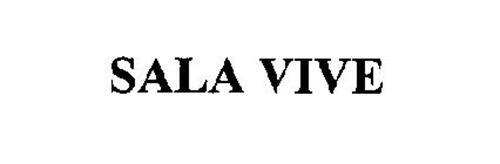 SALA VIVE