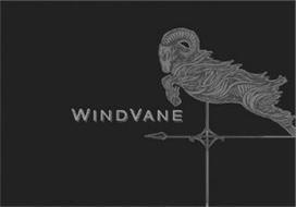 WINDVANE