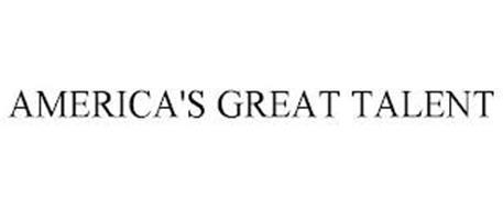 AMERICA'S GREAT TALENT