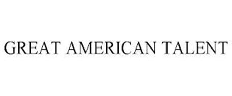 GREAT AMERICAN TALENT