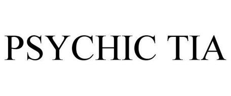 PSYCHIC TIA
