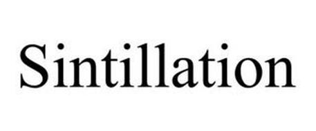 SINTILLATION