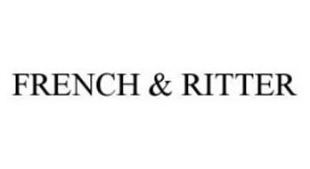 FRENCH & RITTER
