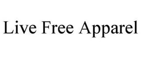 LIVE FREE APPAREL