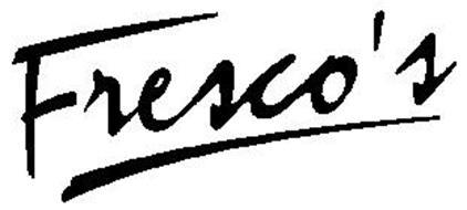 FRESCO'S