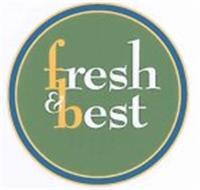 FRESH & BEST