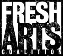 FRESH ARTS COALITION