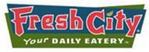FRESH CITY YOUR DAILY EATERY