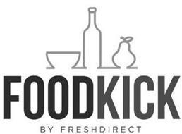 FOODKICK BY FRESHDIRECT
