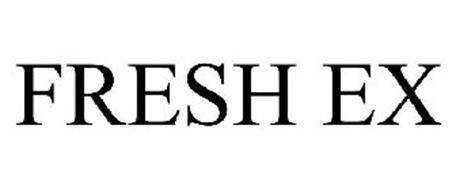 FRESH EX