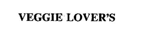 VEGGIE LOVER'S