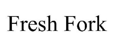 FRESH FORK