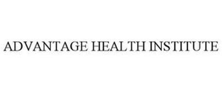 ADVANTAGE HEALTH INSTITUTE