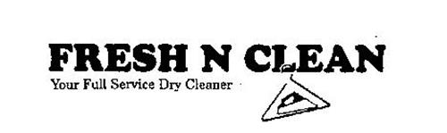 FRESH N CLEAN YOUR FULL SERVICE DRY CLEANER