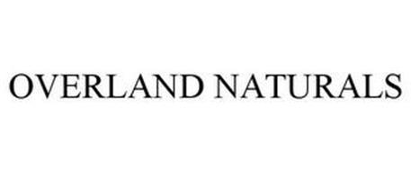 OVERLAND NATURALS