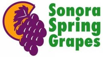 Resultado de imagen para Sonora Spring Grapes,