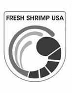 FRESH SHRIMP USA