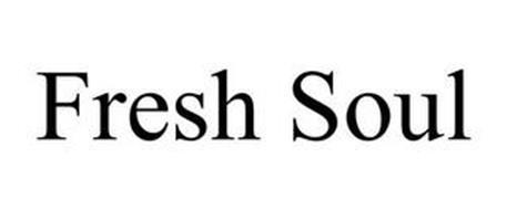 FRESH SOUL