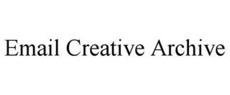 EMAIL CREATIVE ARCHIVE