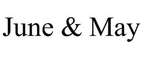 JUNE & MAY