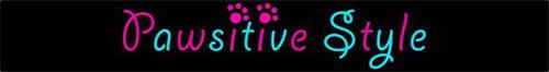 PAWSITIVE STYLE