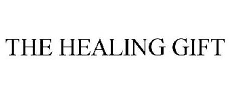 THE HEALING GIFT
