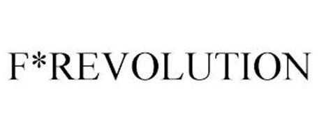 F*REVOLUTION