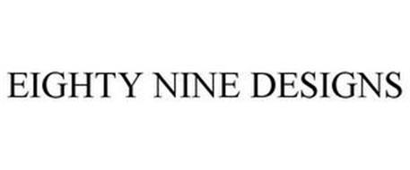 EIGHTY NINE DESIGNS