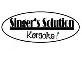 SINGERS SOLUTION