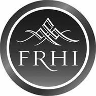 frhi trademark of frhi hotels amp resorts s224rl serial