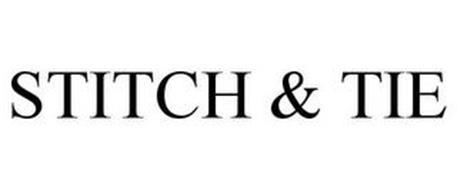 STITCH & TIE