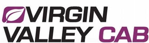 VIRGIN VALLEY CAB