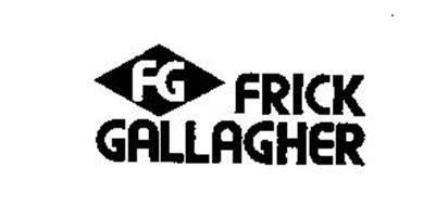FG FRICK GALLAGHER
