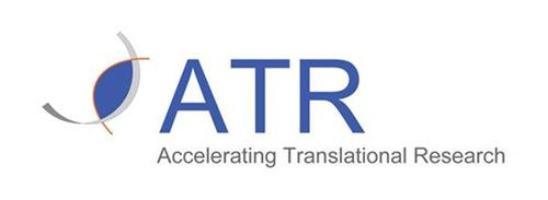 ATR ACCELERATING TRANSLATIONAL RESEARCH Trademark Of