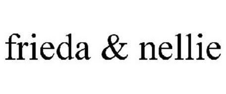 FRIEDA & NELLIE
