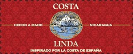 COSTA LINDA HECHO A MANO NICARAGUA INSPIRADO POR LA COSTA DE ESPAÑA