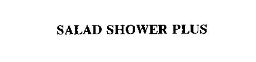 SALAD SHOWER PLUS