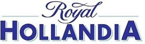 ROYAL HOLLANDIA