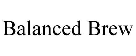 BALANCED BREW