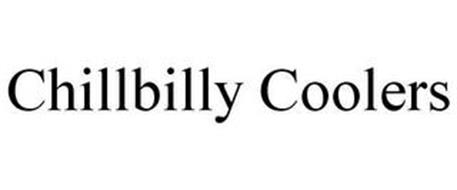 CHILLBILLY COOLERS