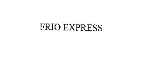 FRIO EXPRESS